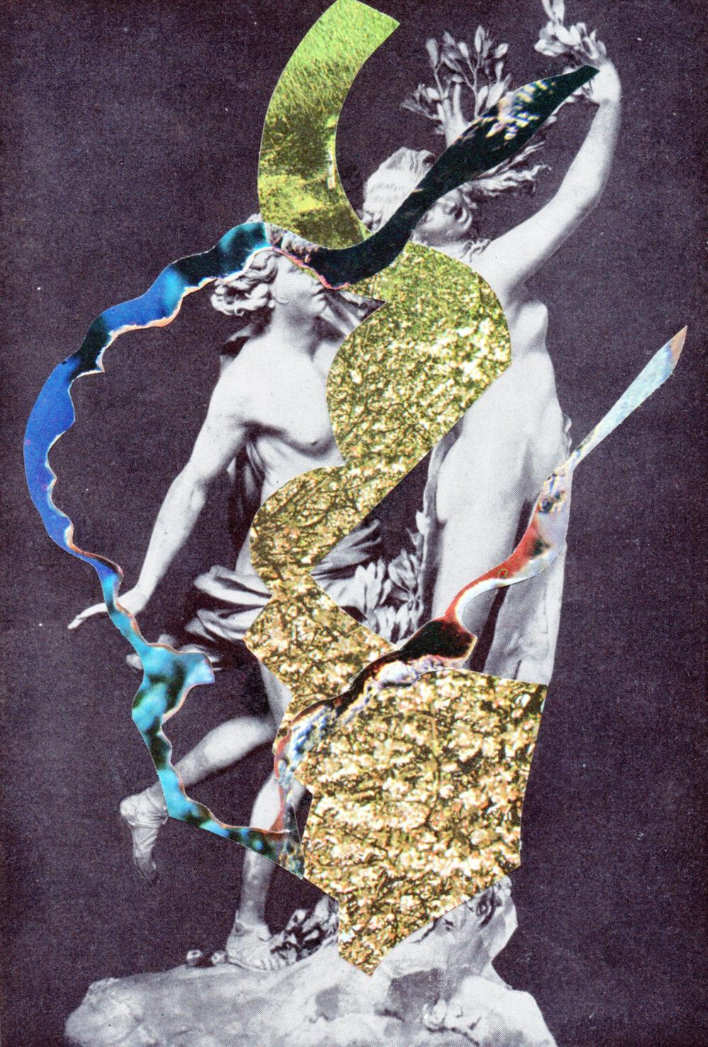 Untitled, 2014, 13 x 18 cm
