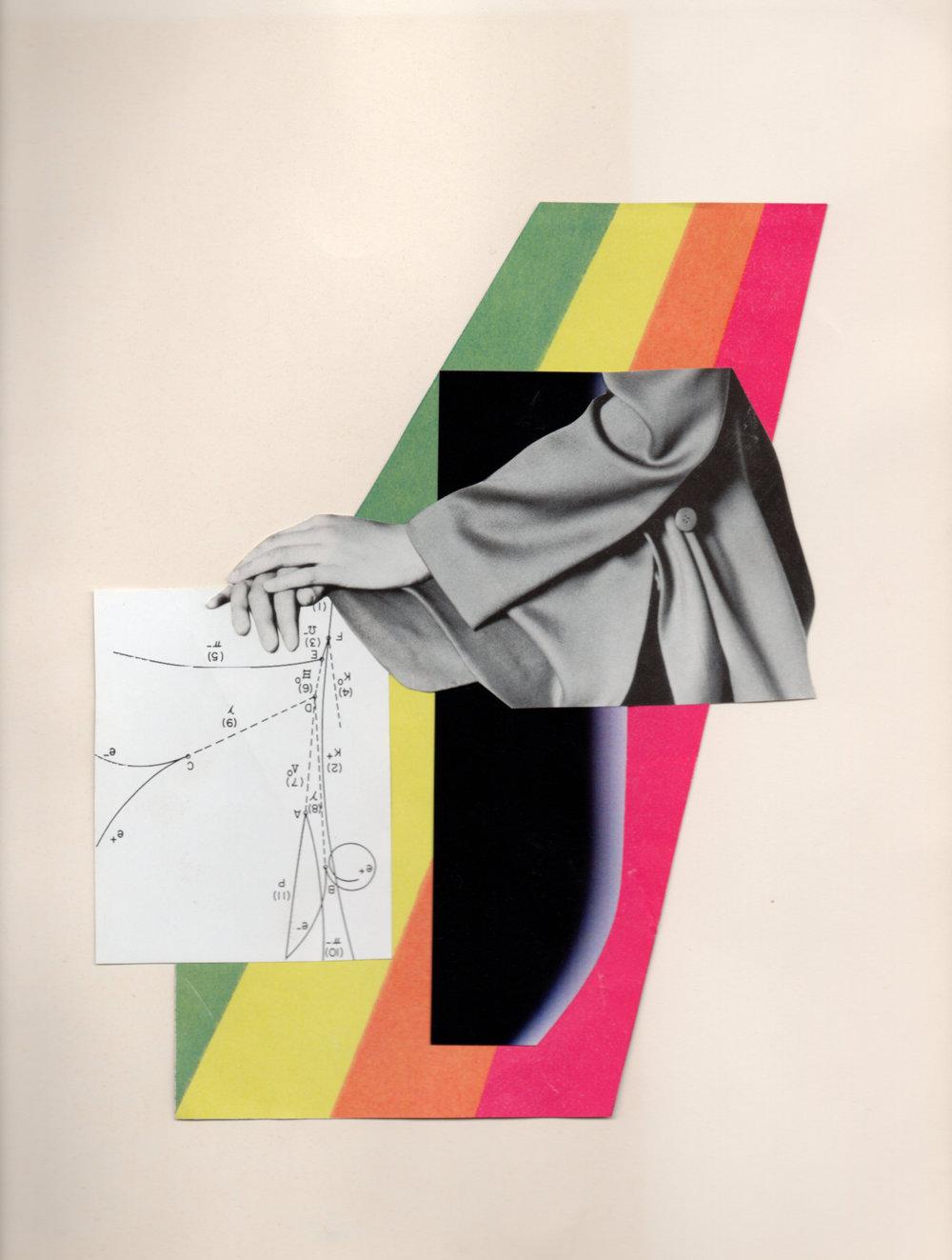 Untitled, 2105, 24 x 32 cm