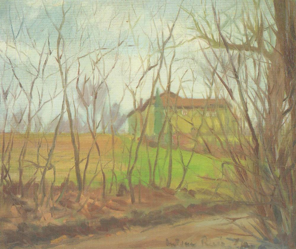 Inverno, 1976