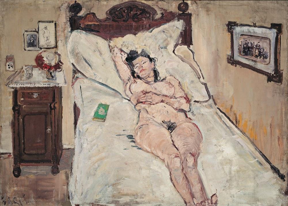 Livia, 1955