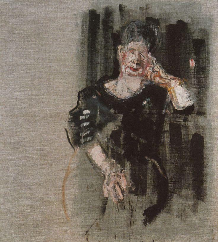 Hulda Zumsteg, 1967