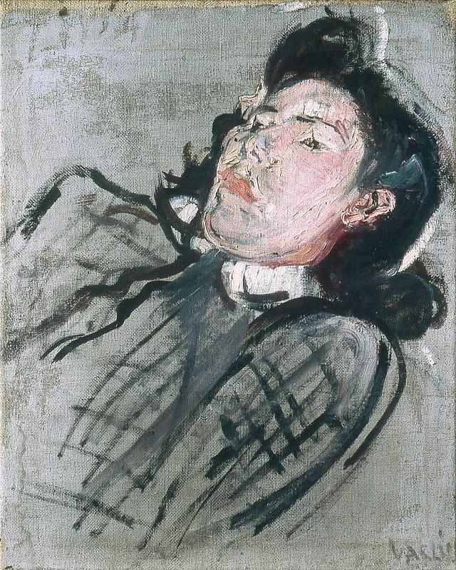 Livia, 1954