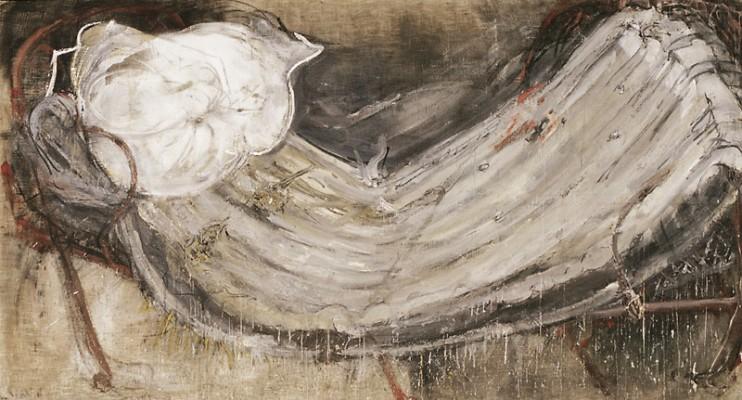 Il mio letto, 1973