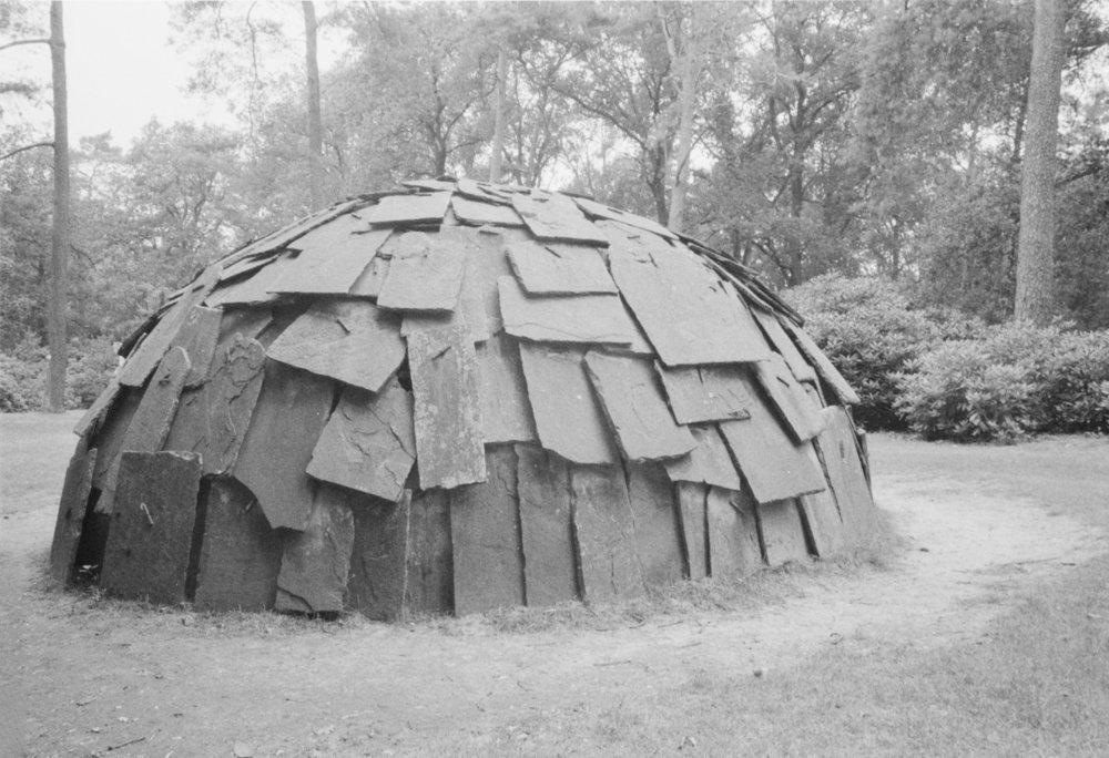 Igloo di pietra, 1982