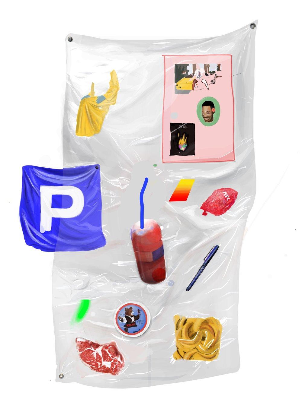 Grub Bag (2015)
