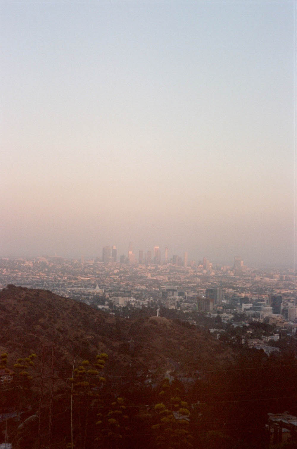 Los Angeles, May 2016 © Emma Elizabeth Tillman, by courtesy of the artist