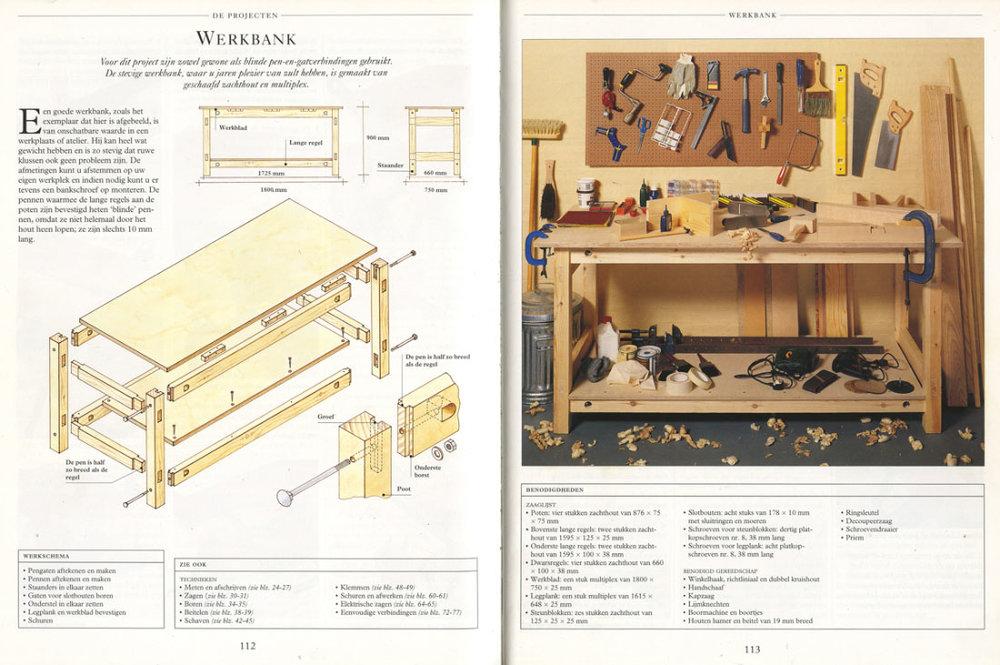 Werkbank, 2015 (book)