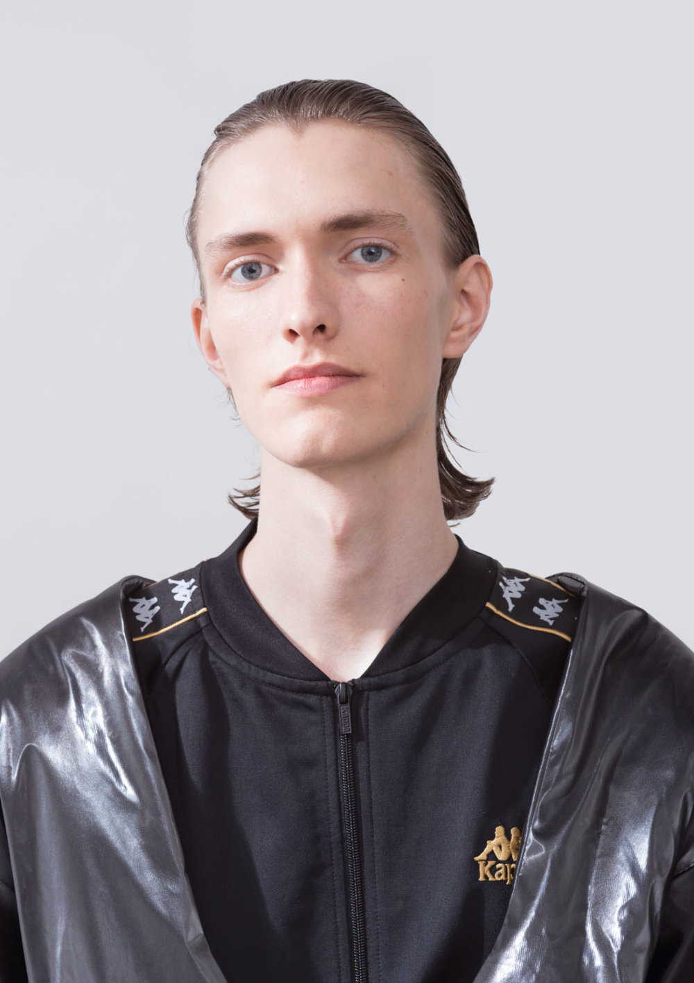 jacket   KAPPA c oat   FIEN PLOEGER