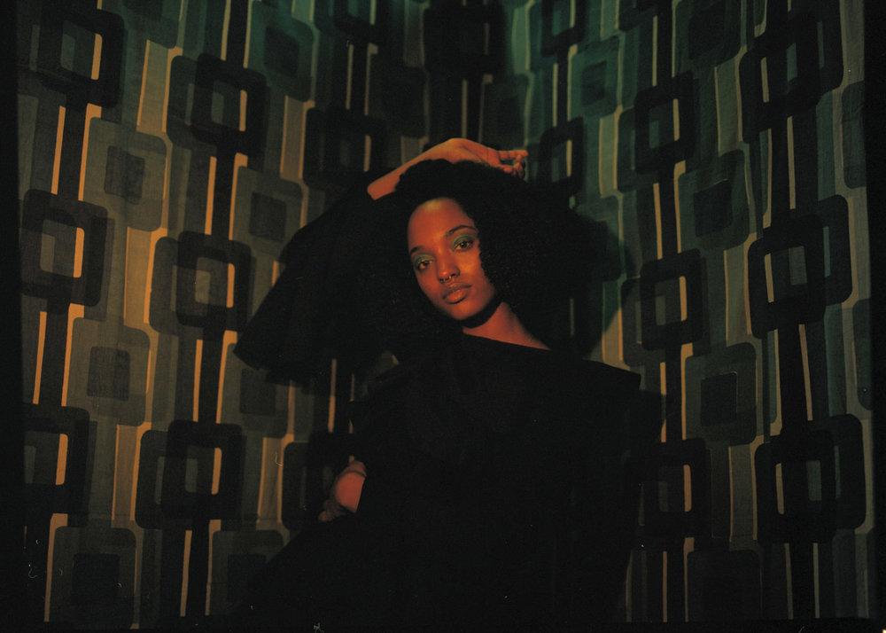 dress  KELSEY RANDALL