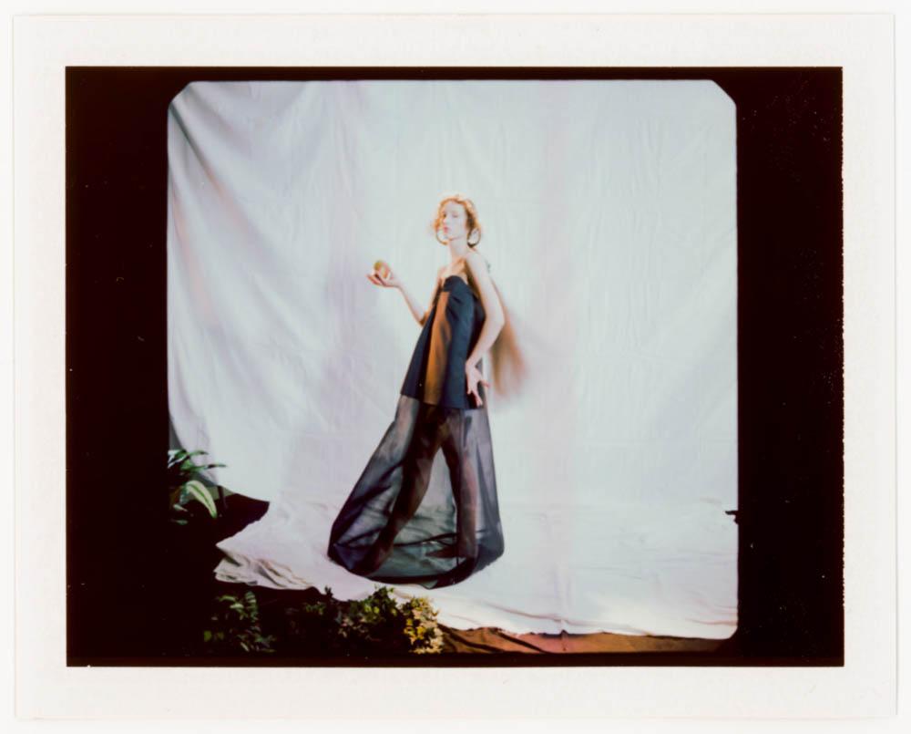 dress  MARTIN MARGIELA