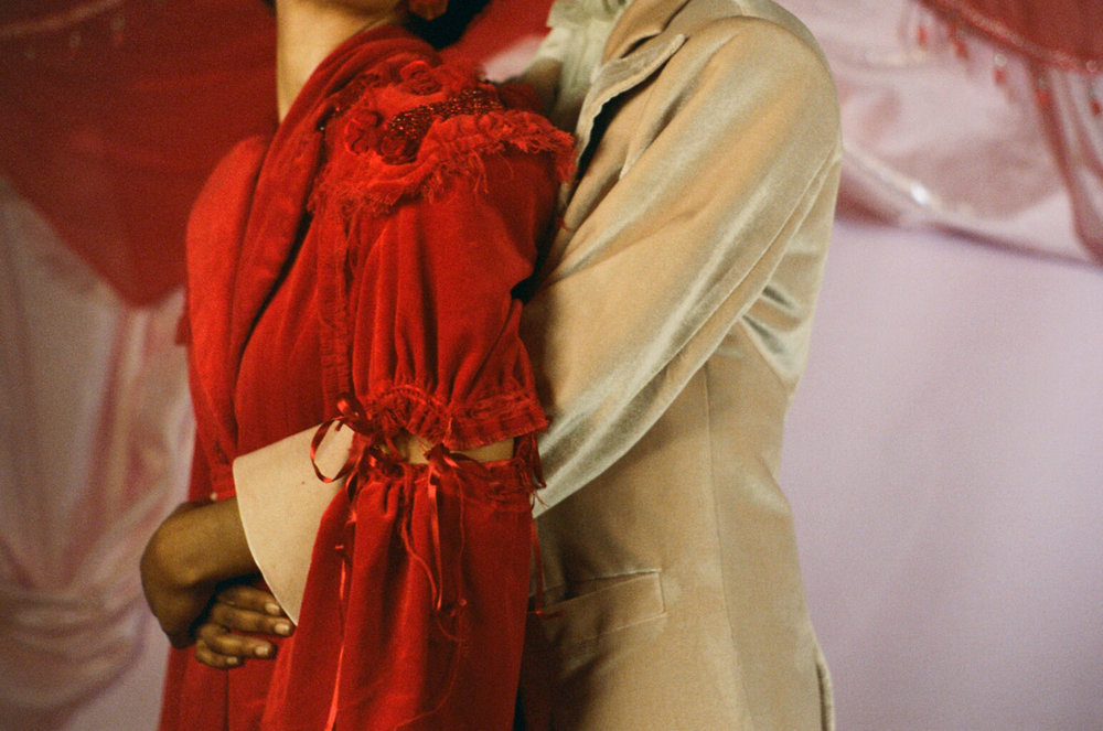 jacket  MATILDA ABERG  jacket  STEPH VERANO  blouse  FEMME ILLIMITE