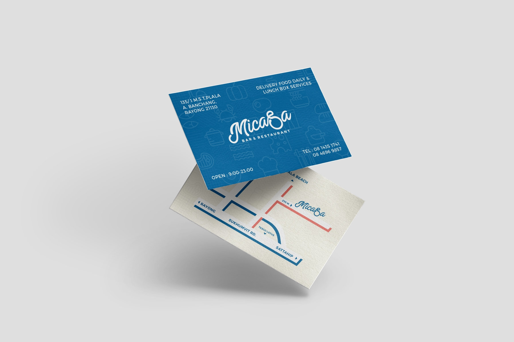 Die Cut Business Cards Perth Choice Image - Card Design And Card ...