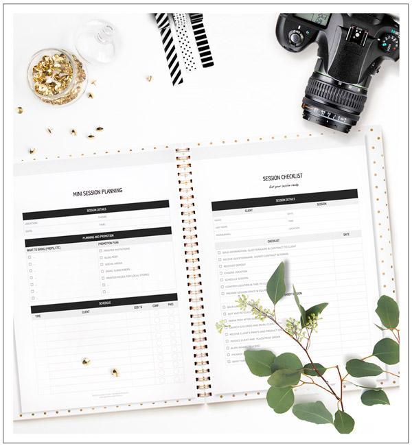 Printable-photographer-planner