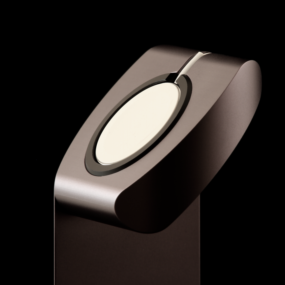 Apple Watch charging stand watchtower 4