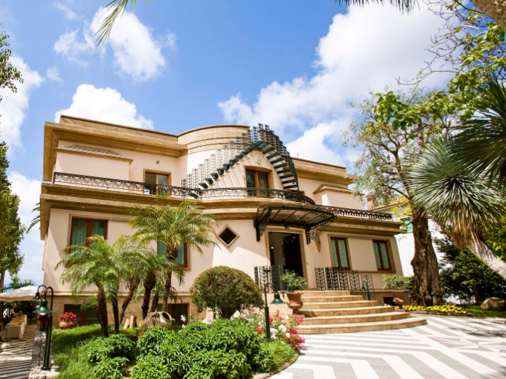 Villa Angelica - An exclusive Event-Only villa for your sea view wedding.Read More...