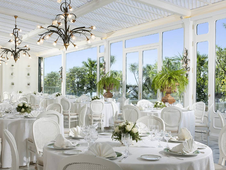 Hotel Bianca - A beautiful hotel with light, airy indoor spaces and beautiful outdoor terraces.Read More...