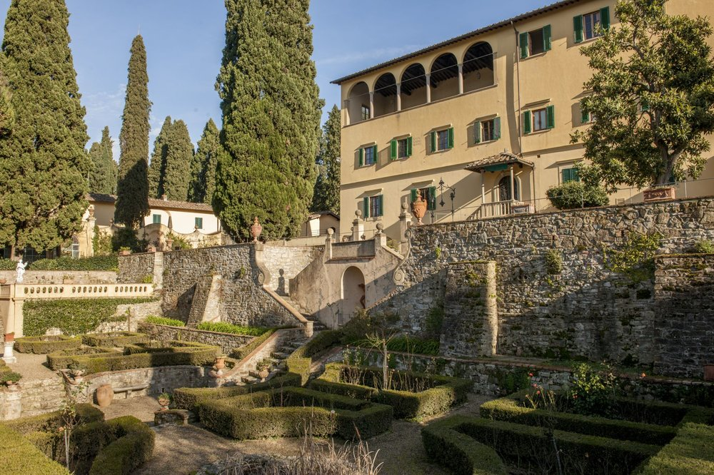 Wedding venue Florence