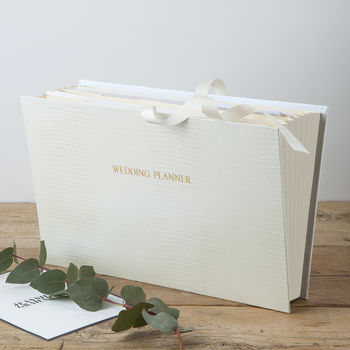 Organiser by Harris & Jones via www.notonthehighstreet.com