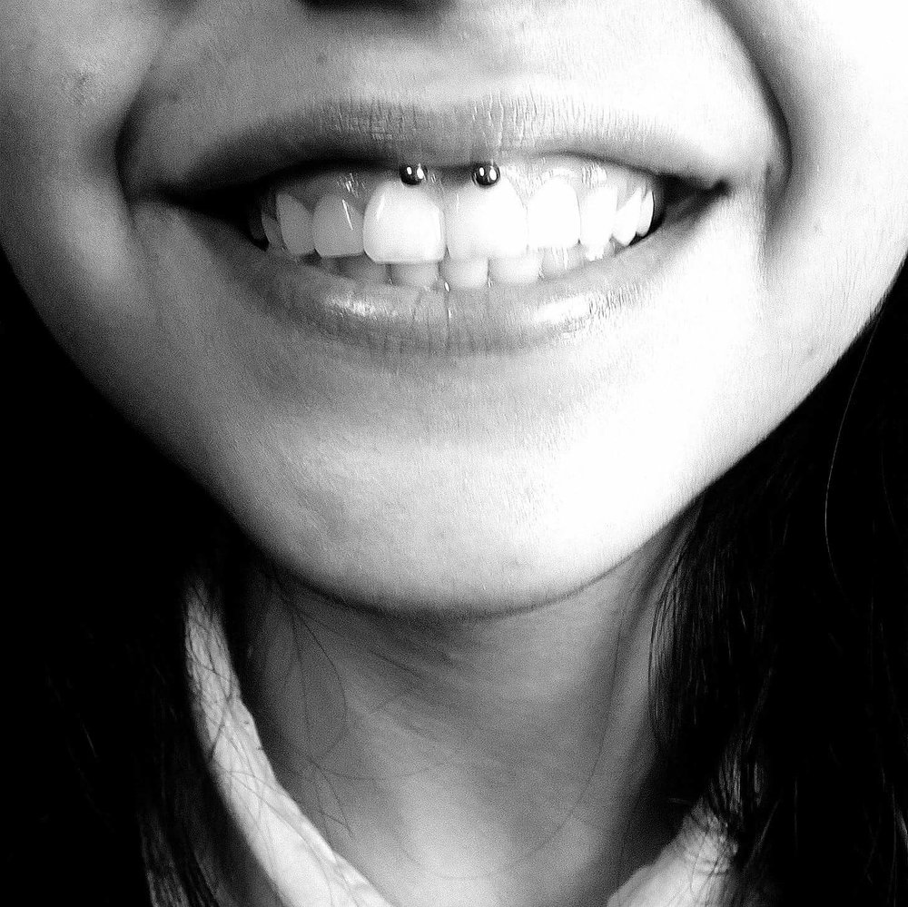 Smiley Piercing Morden