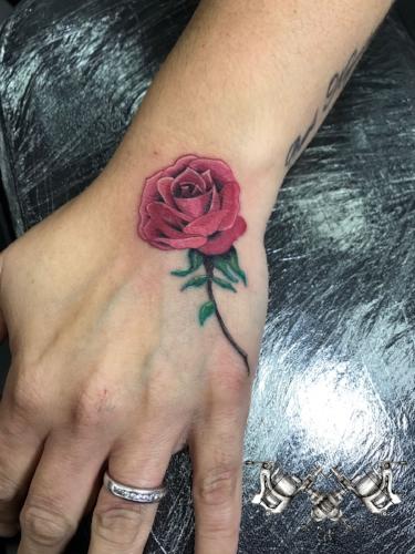 Next Chapter Tattoo Piercing Studio