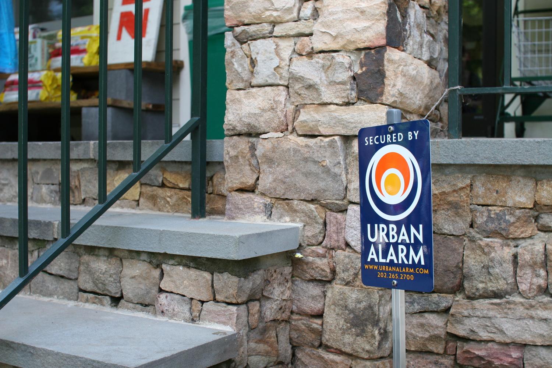 Urban Alarm Security Blog Light Fence Beeper