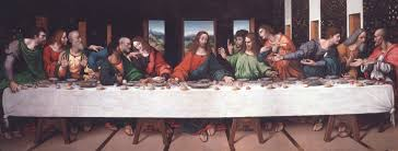 Leonardo da Vince   The Last Supper