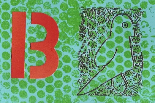 B is For Bird I