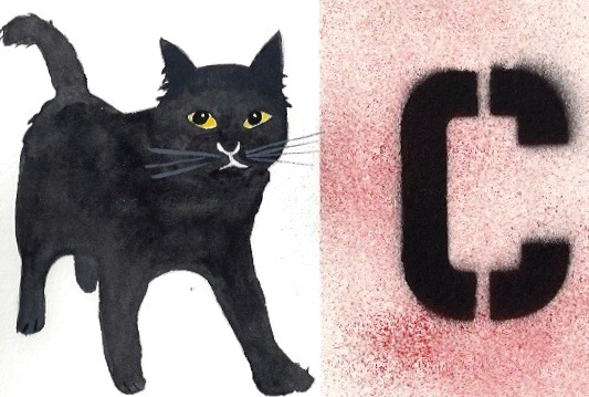C Is For Cat II