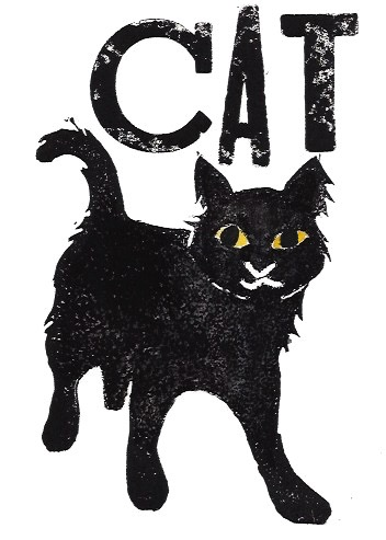 C Is For Cat III