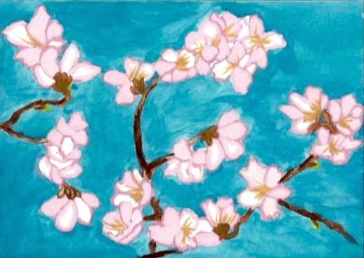 Cherry Panel 3