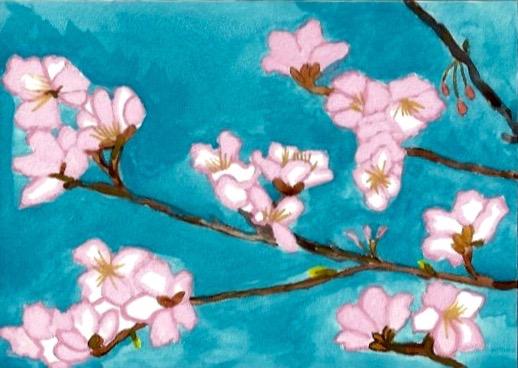 Cherry Panel 4