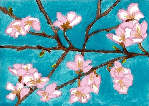 Cherry Panel 8