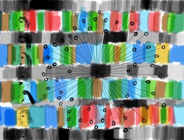 Untitled                             Ipad Painting