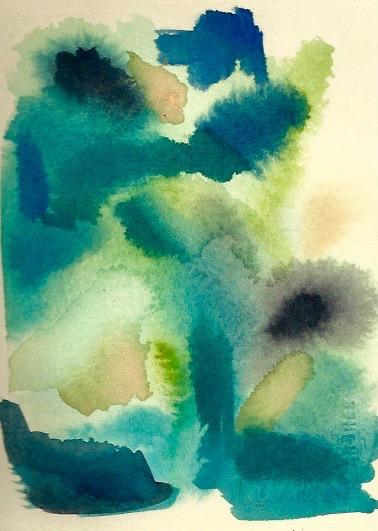 Ocean Color Study
