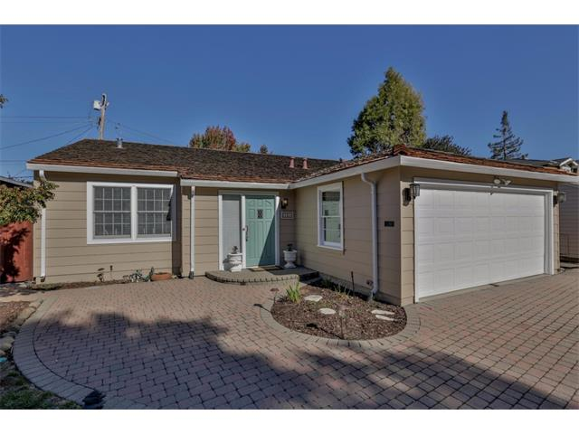 SOLD:   121 Bay Rd, Menlo Park  Charming home in Suburban Park  Offered at $1,499,000 - represented buyer