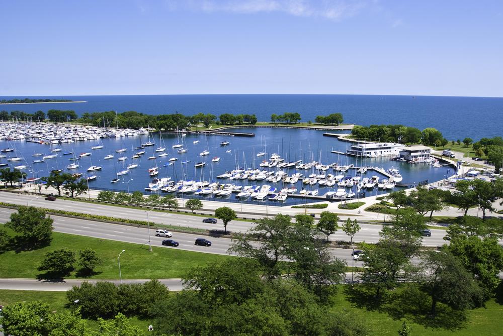 Stunning City And Lake Views    SAVE $300 TODAY  Call: (773) 236.8872