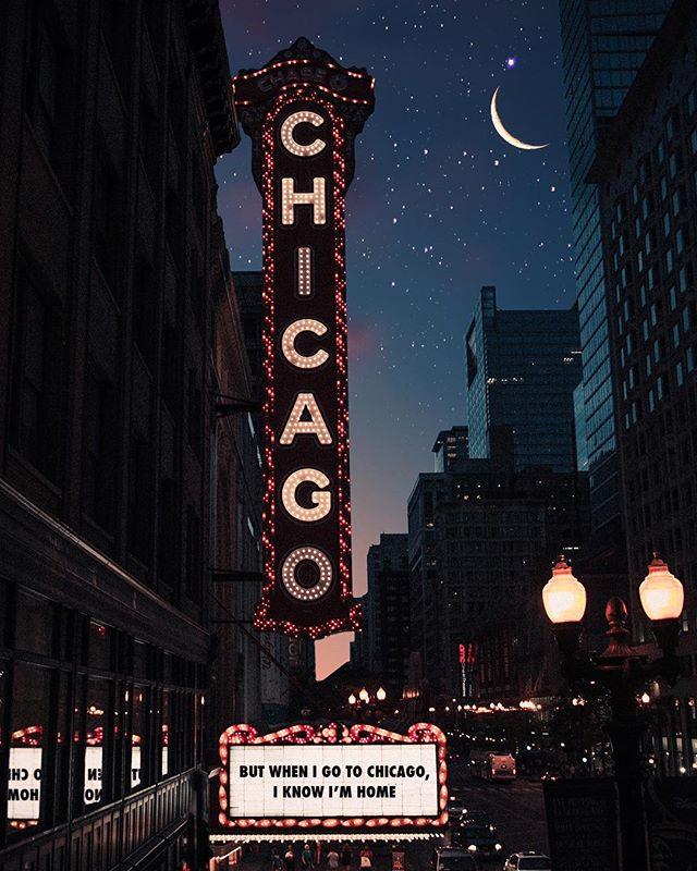 🎵Sweet Home Chicago🎵 The hustle and bustle of #chitown is incredible. Catch a play, grab a drink and enjoy access to the best dining in the USA. We ❤️ this city. Photo 📸 @annamcnaughty  We've got 32 fantastic buildings in Lakeview, Lincoln Park, Gold Coast and River North!  Wanna learn more about us? Check out our bio link! Or, call us! ☎️773-570-3744 • • • • • • • • • • • • • • • #chicagoliving #apartments #chicagogram #chicagoviews #chicago
