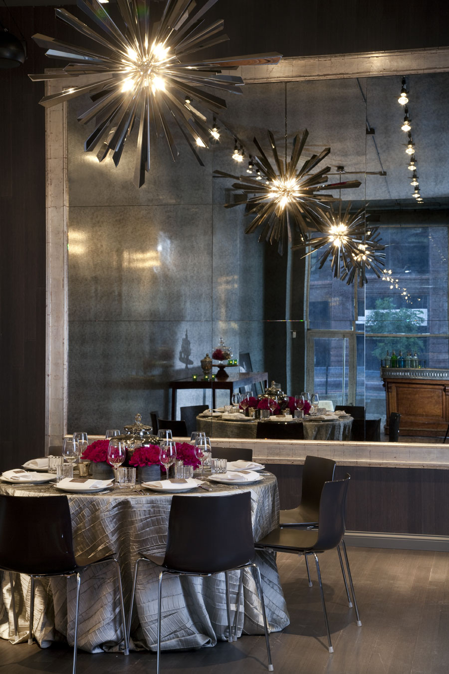 Introducing Private Dining By Sepia, A Stylish, Sexy Chicago Event Space  That Brings The Michelin Starred Sepia Experience To Life For Any Private  Occasion.