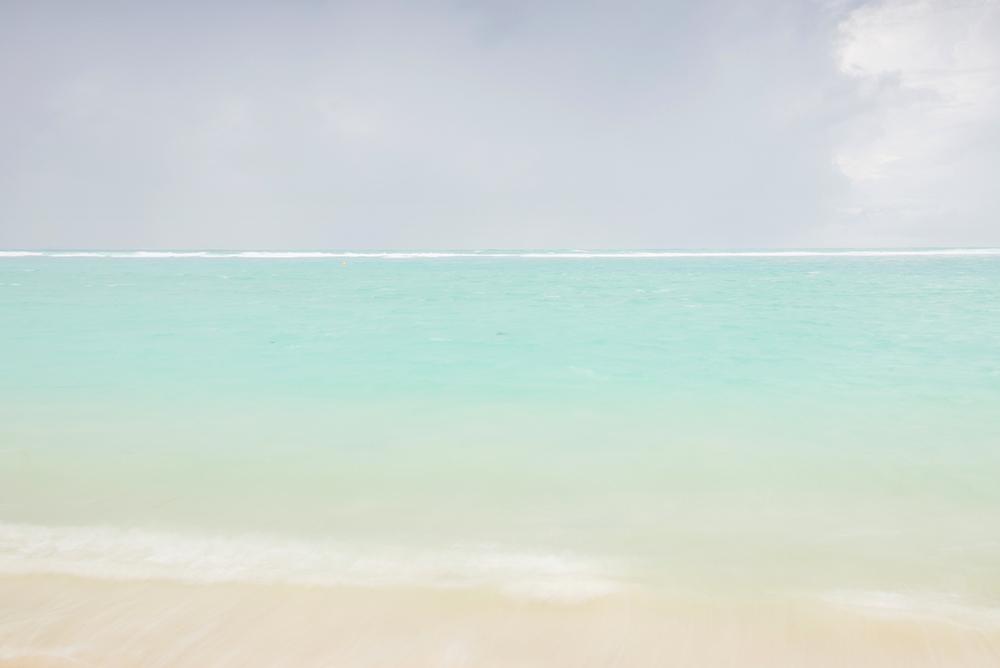 sea empty