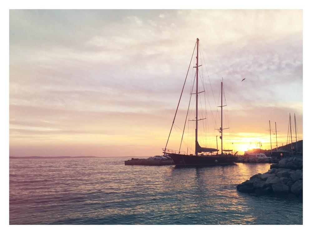croatia-boat