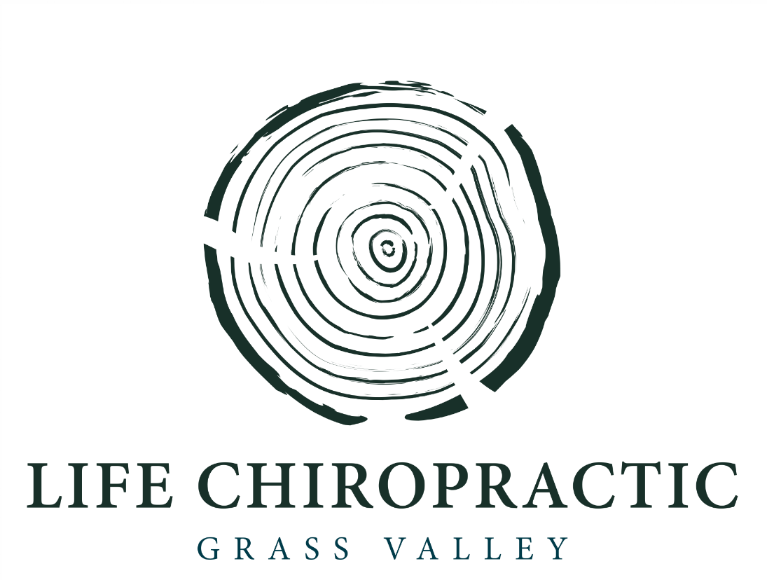 Life Chiropractic Grass Valley