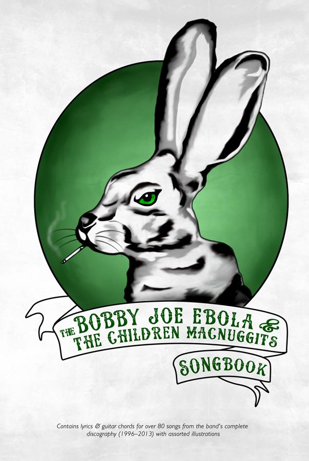 Bobby Joe Ebola