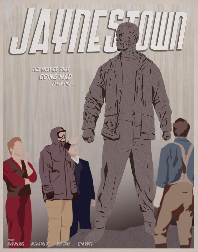 Jaynestown