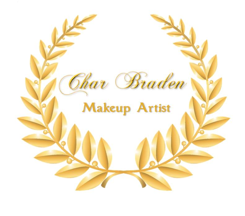 Char Braden Makeup and Hair