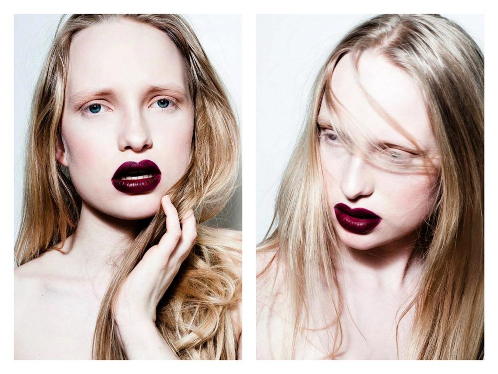 Photo/Tereza Mundilova  Model/Luzia @ Body And Soul Vienna