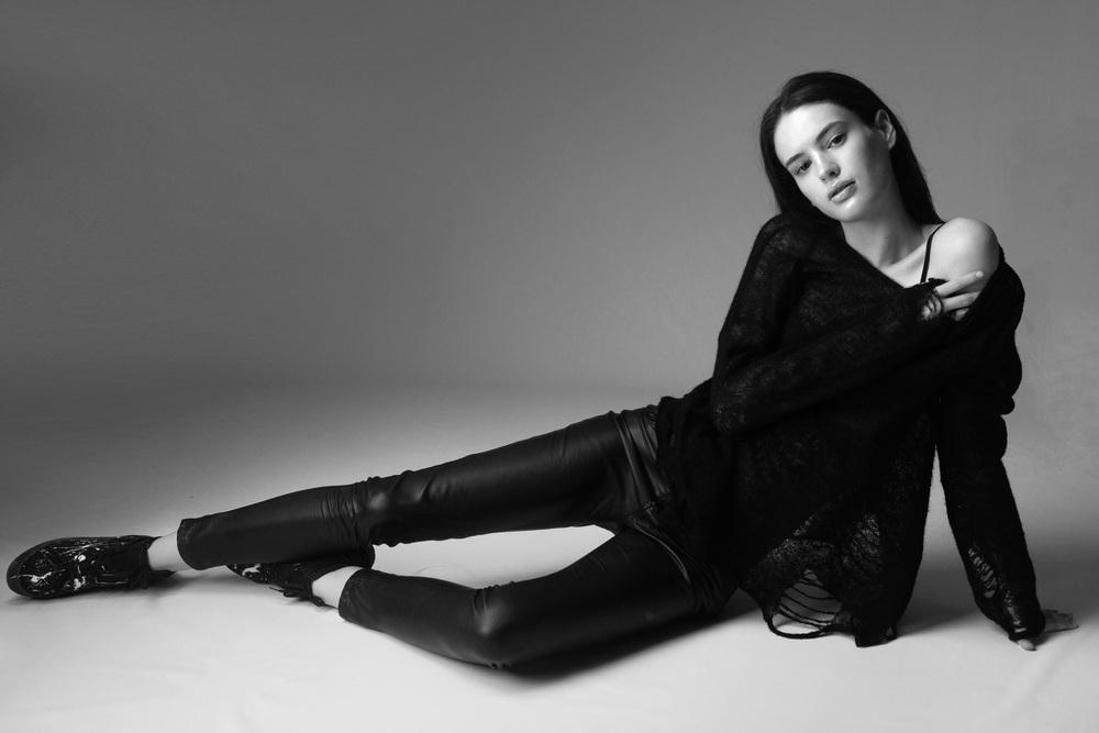 Photographer//Lukasz Suchorab  Model// Kasmira @ Next Management