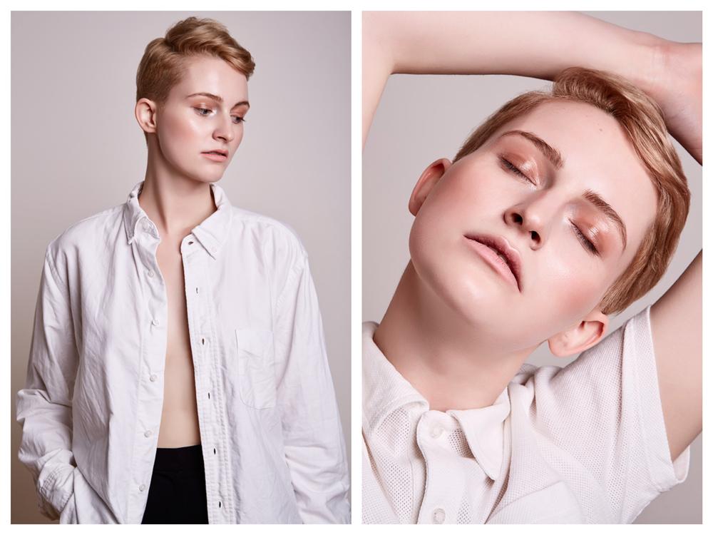 Photographer// MichaelSiggers  Model// Harriet