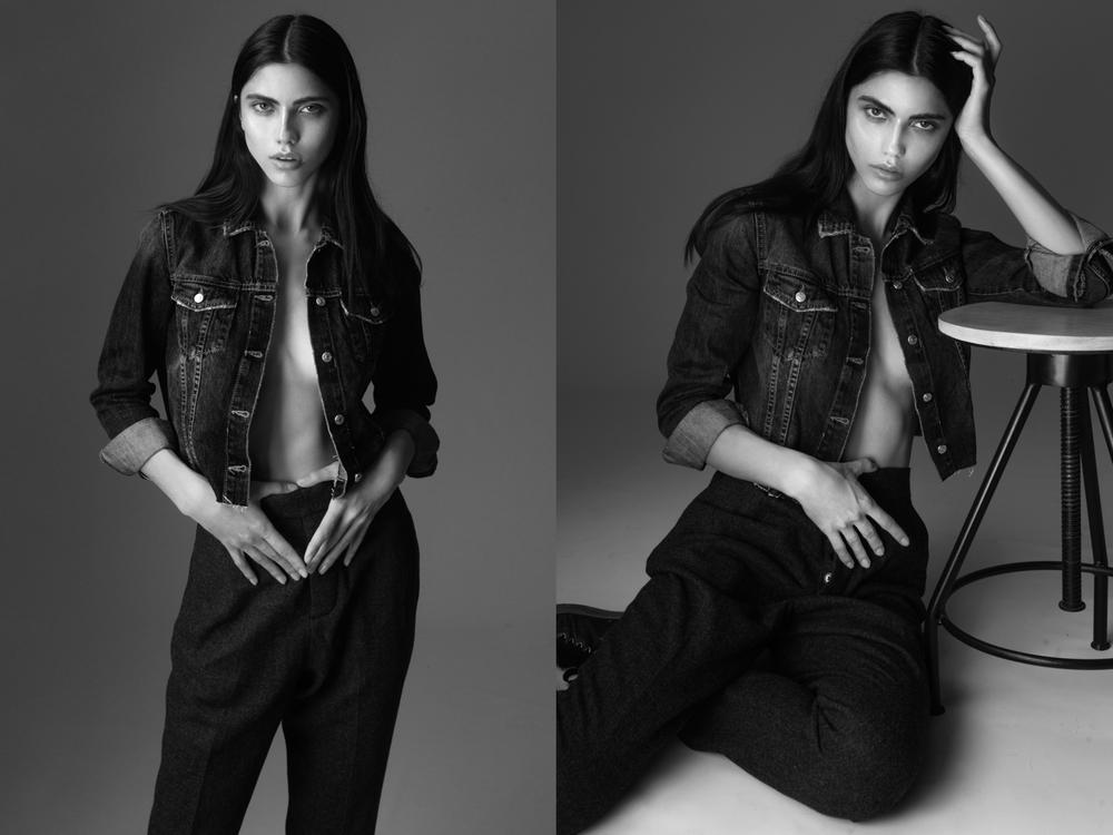 Photographer//Lukasz Suchorab  Model// Diana @ Premier Management