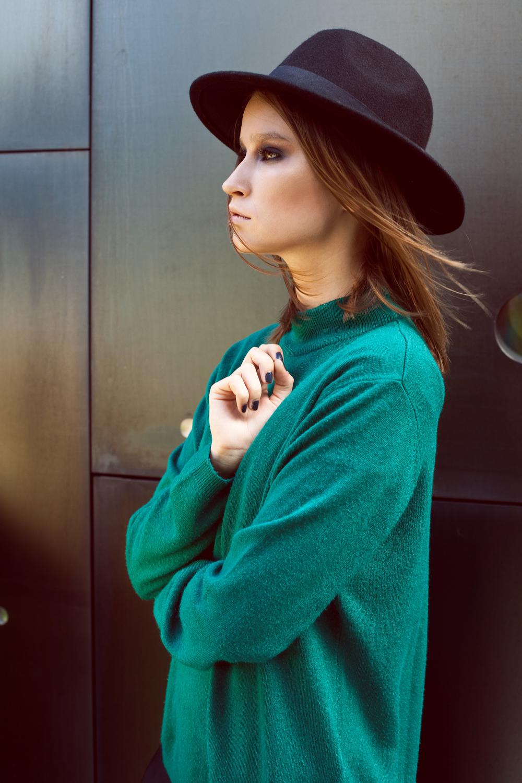 Photographer// Johanna Frischherz  Model// Anfisa @ Body And Soul Vienna