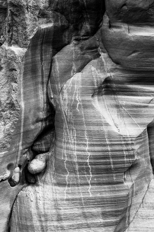Anza Borrego State Park Sandstone